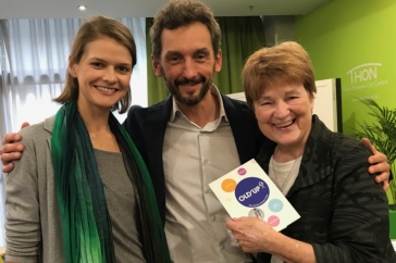AG Juin 19 - Ina Voelcker, Maciej Kucharczyk, Moira Allan IMG_3457