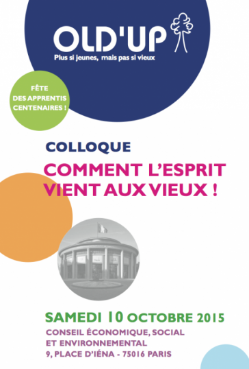 OLD UP Colloque 2015