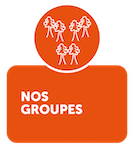 OLD'UP Nos groupes